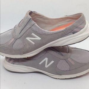 New Balance XLT Footbed women's Sz 10
